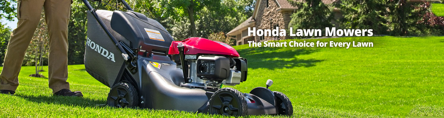 Lawnmower Smart Drive